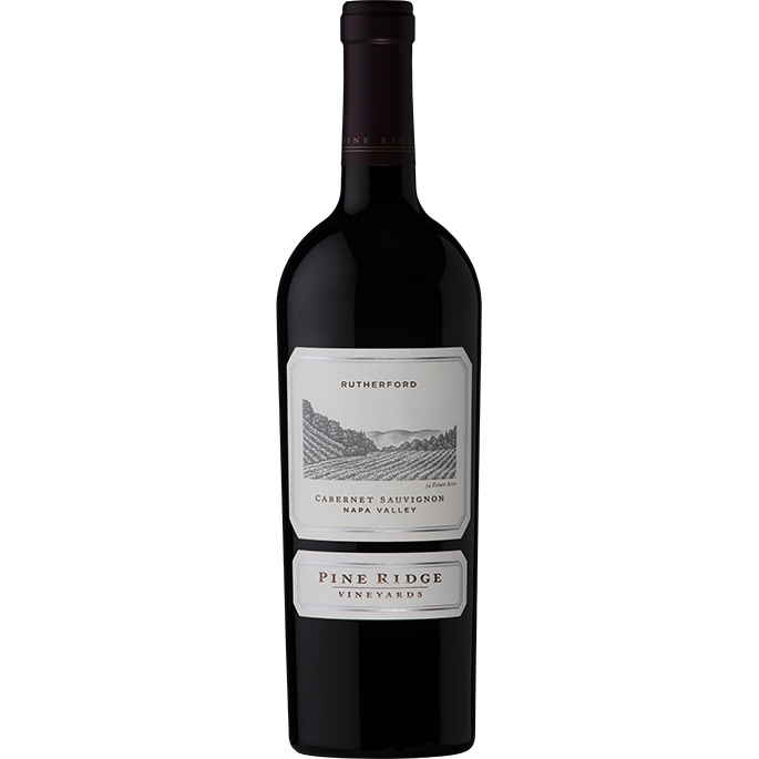 Rutherford Cabernet Sauvignon 2015