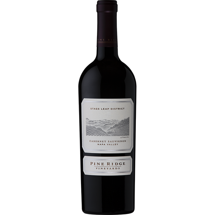 Stags Leap District Cabernet Sauvignon - 1.5L 2014